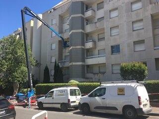 Travaux de nettoyage et de maçonnerie à Marseille