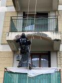 Restructuration des balcons à Apt